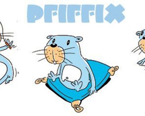Pfiffix-Programm an Schmidener Grundschulen